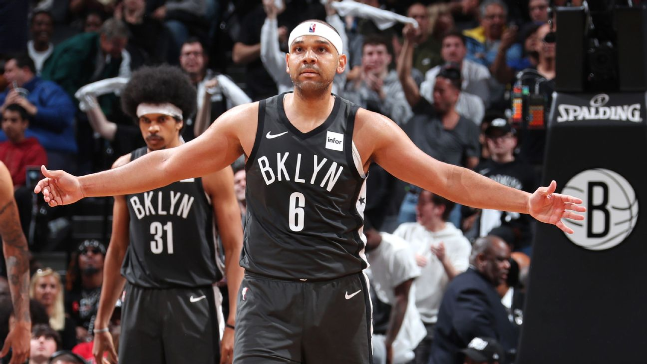 Image result for jared dudley 2019