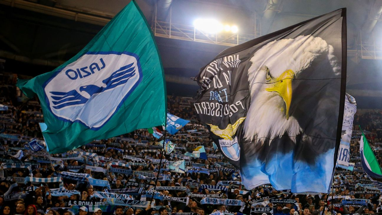 Lazio have condemned the racist chants from some of their fans but maintain those guilty are small minority.