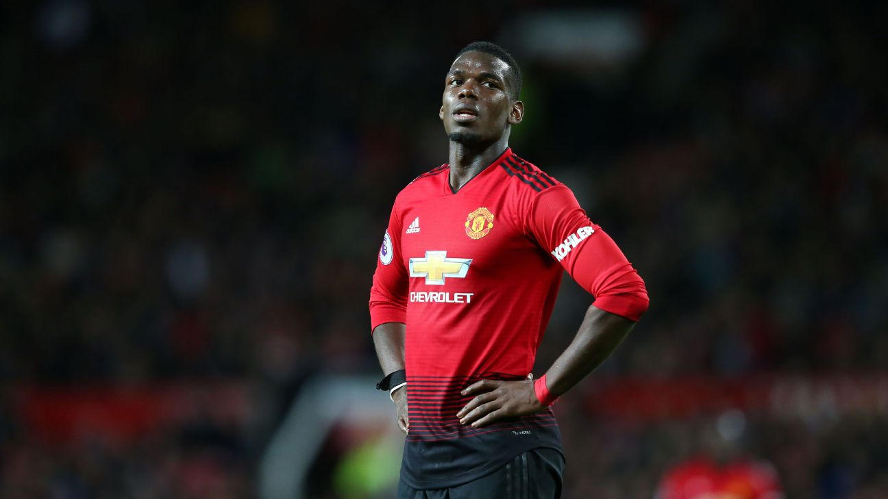 221abe87b86 LIVE Transfer Talk: Pogba could get £500k a week in new United deal