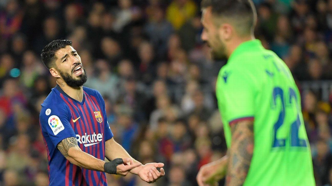Barcelona keep or dump: Who should play alongside Lionel Messi next season? 5