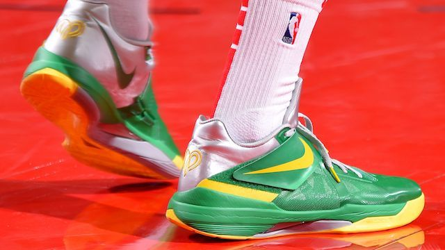 721934c19dc Which player had the best sneakers of the 2019 NBA quarterfinals
