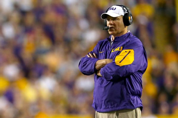 Miles reprimanded for misconduct in LSU inquiry