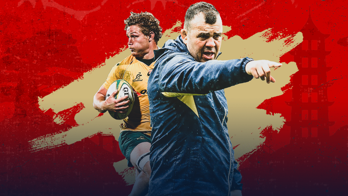 74144c59ad5 ... ever closer with Australia s talent pool working away in Super Rugby. In  our latest edition of The 31