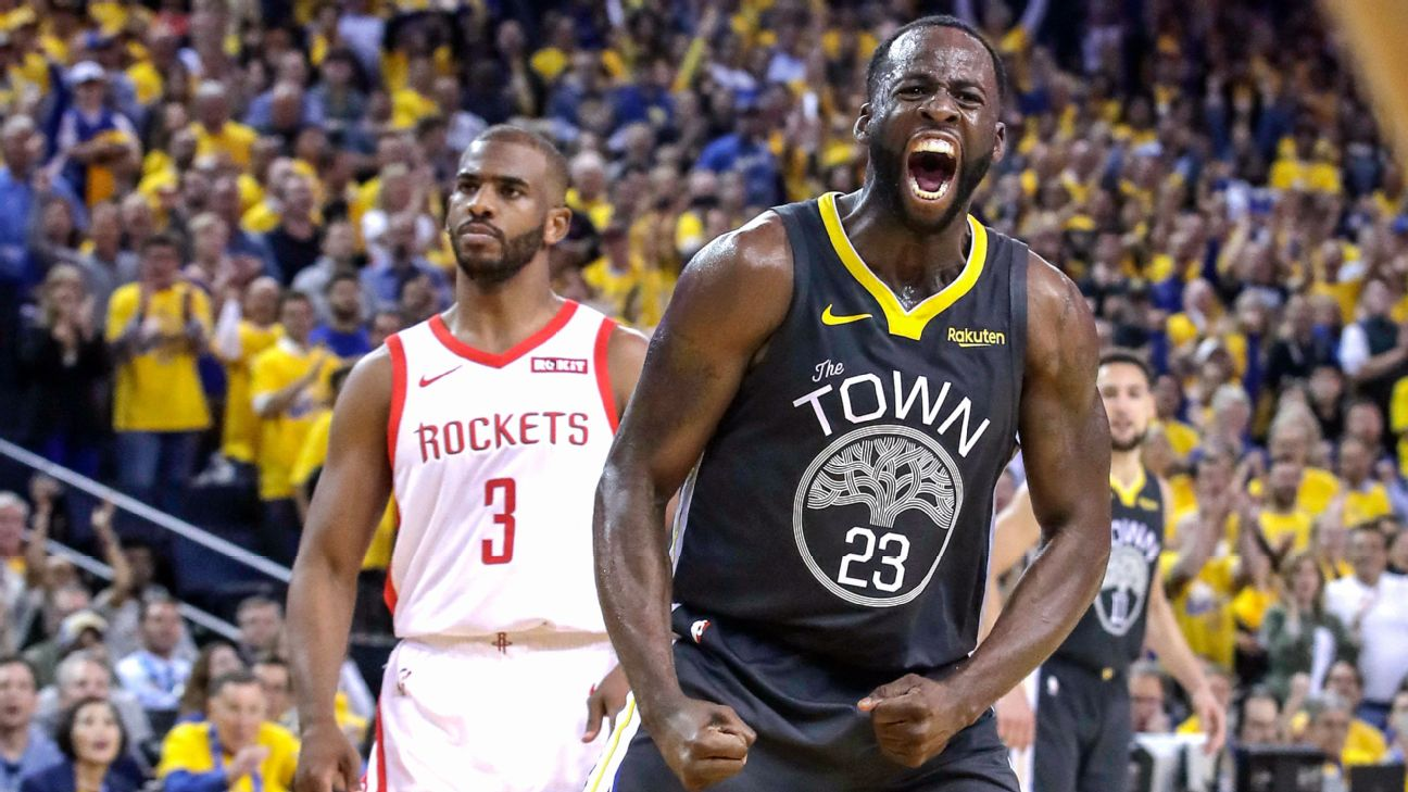 save off 36656 7f3e1 Always a problem': Draymond Green is putting his stamp on ...