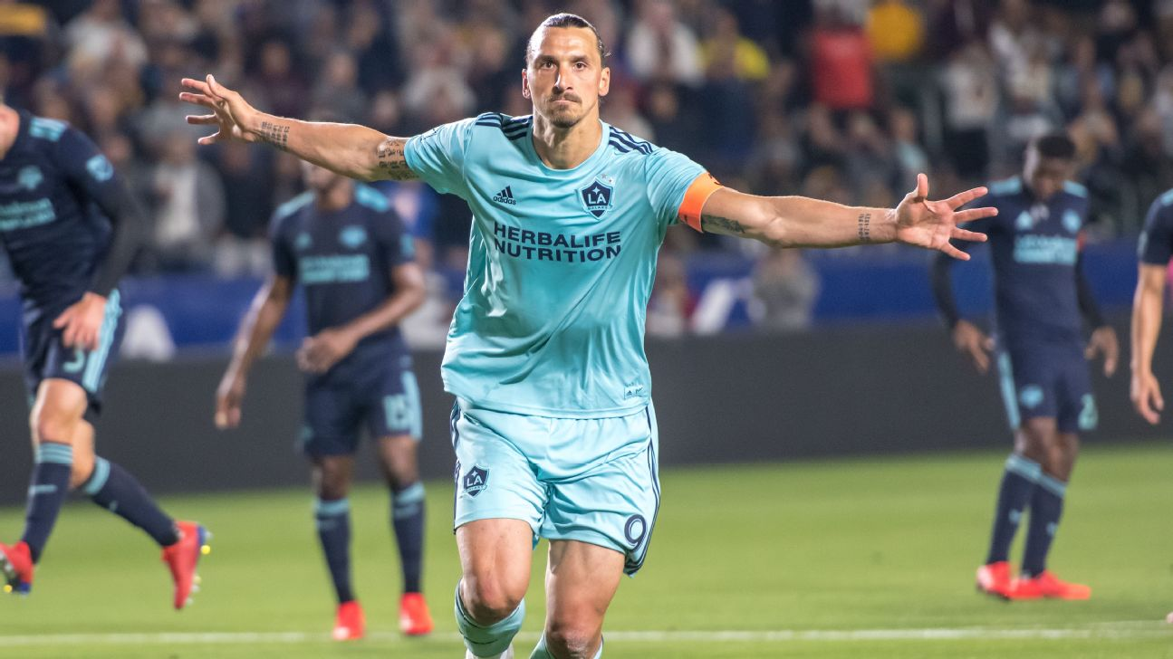 65889797589985 MLS Power Rankings: LAFC No. 1 Toronto FC rise to No. 5 but Red ...