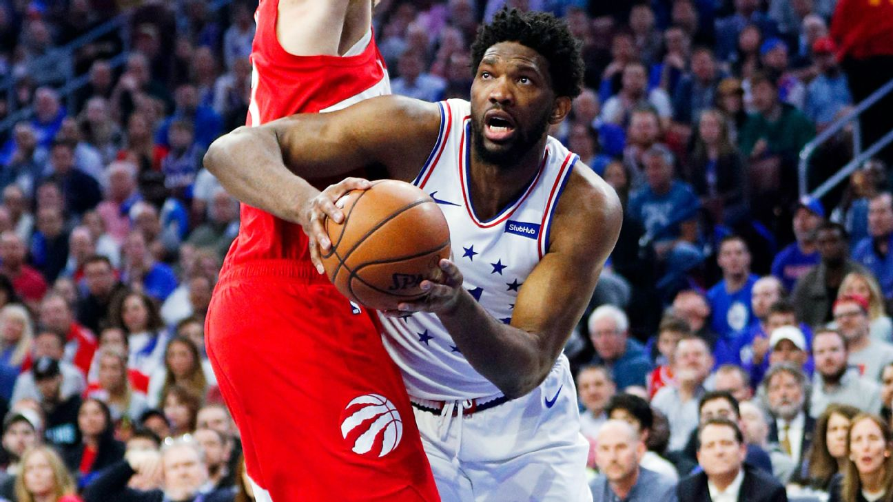 f83943825 Embiid returns to form for 76ers in  do-or-die  win