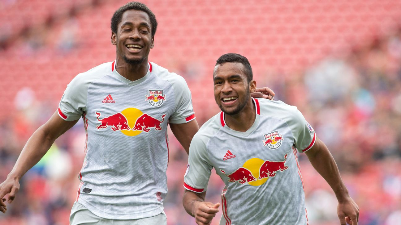 e1769bbb5 Red Bulls beat FC Dallas for first road win