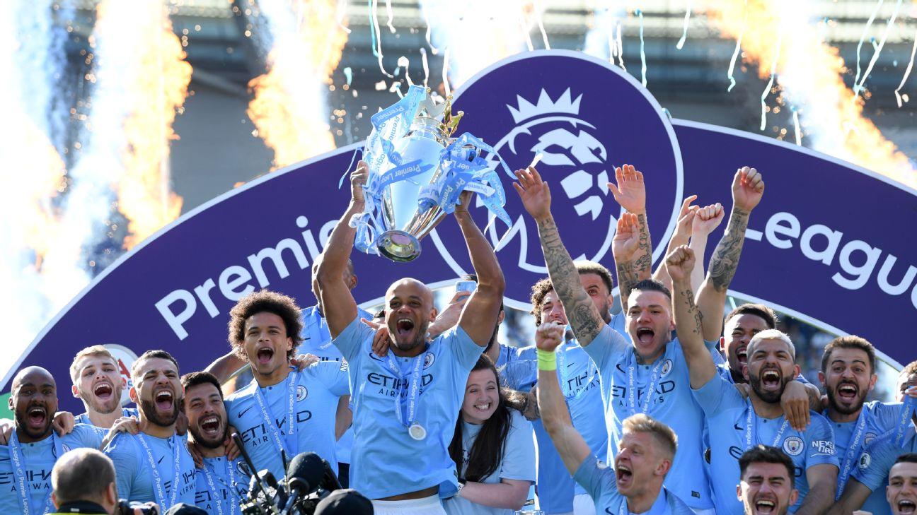 Premier League fixtures 2019-20