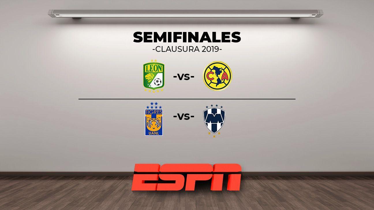 Dan a conocer fechas y horarios de las semifinales del ...