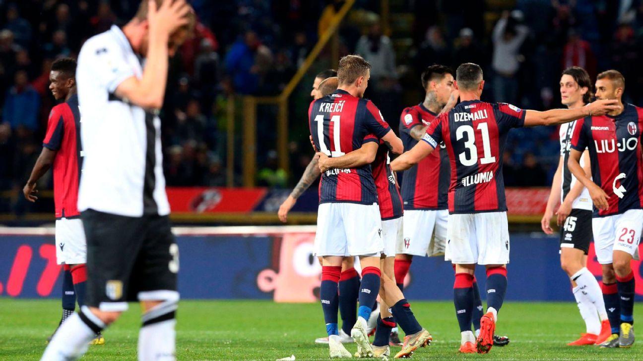 Thông tin soi kèo tài xỉu trận đấu Bologna vs Parma ra sao?