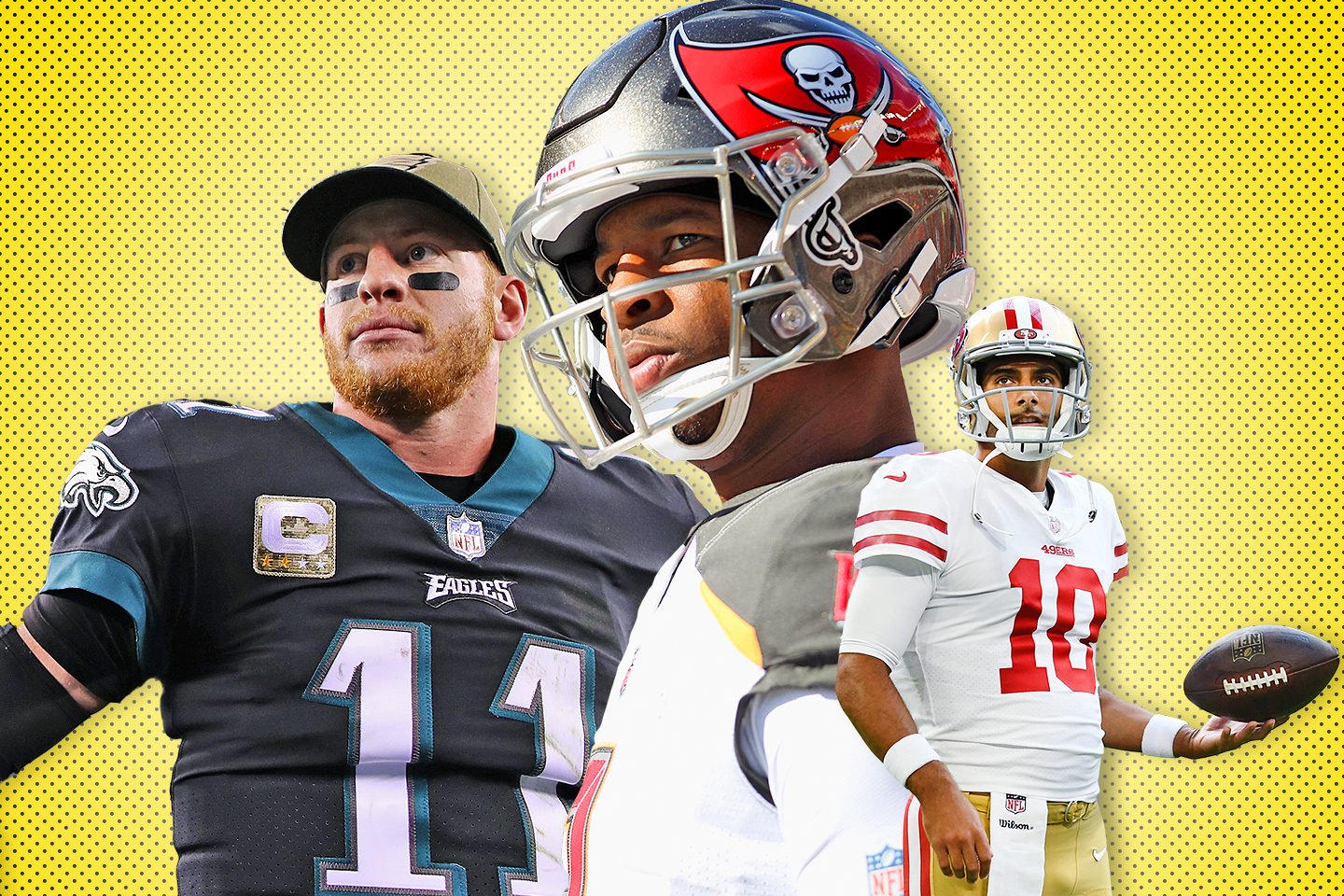 Ranking NFL QB commitment - How married all 32 teams are to