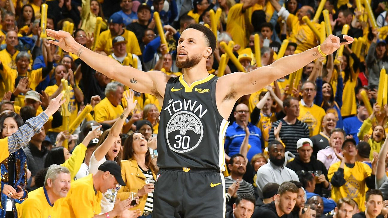 Curry Favored To Win Elusive Nba Finals Mvp Abc7news Com