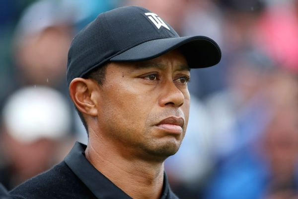 Tiger Woods dropped from wrongful death suit