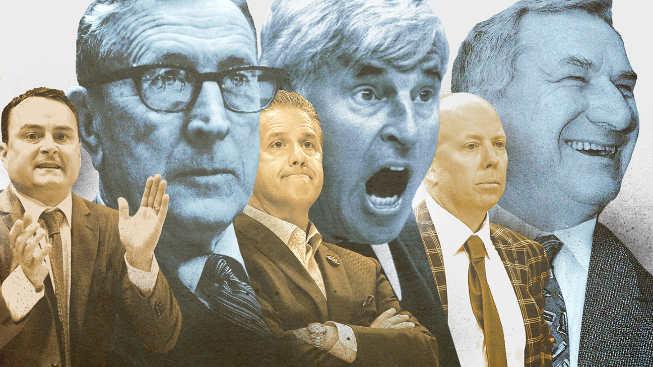 Chasing Ghosts: Will Indiana ever really move on from Bob Knight?