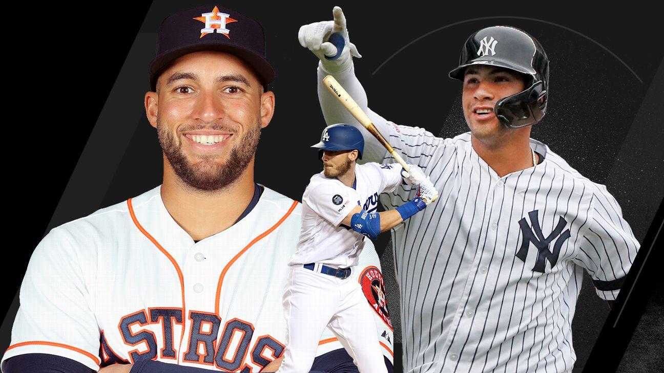 ff64ea5e1 Power Rankings: As Yankees, Cubs rise, we crown a new No. 1   abc7.com