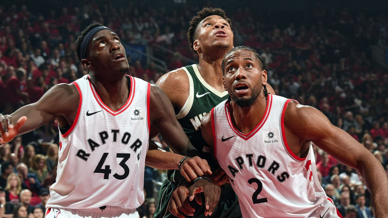 Raptors aim to even up Eastern Conference finals