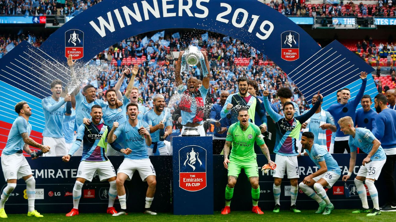 Manchester City are the greatest team of the Premier League era