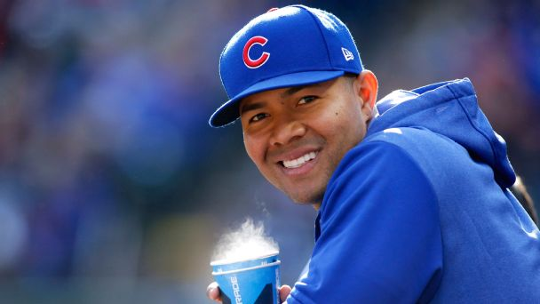 Why PECOTA projections were so wrong about the Cubs