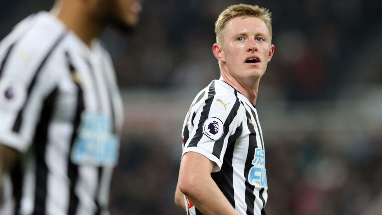 e079ea86d Sources  United set to move for Magpies  Longstaff