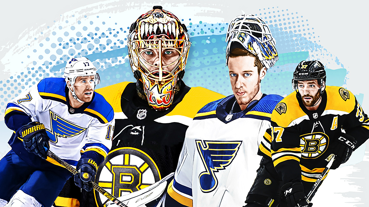 best service 84966 c303c Whom should you root for in the Stanley Cup Final