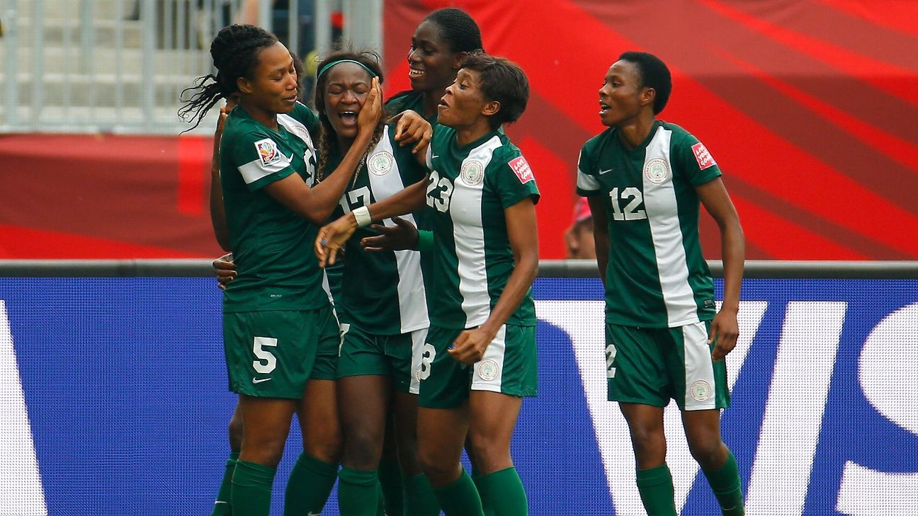 Nigeria might not have the talent to advance past the group stage this season, but in 2023, we'd better watch out.