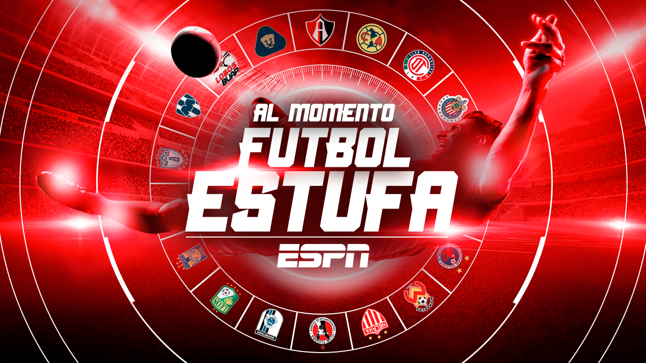 Fútbol Resultados Noticias Videos Estadísticas Posiciones