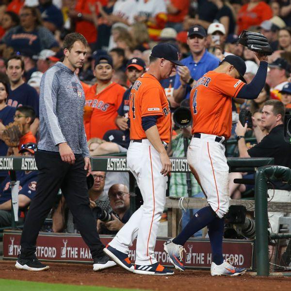 Jose Altuve Stats, News, Pictures, Bio, Videos - Houston Astros - ESPN