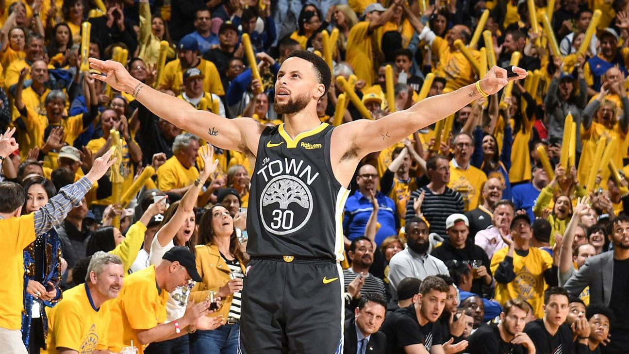 finest selection 6fd30 3c4b9 NBA Finals' top 30 Warriors and Raptors: Where are KD and ...