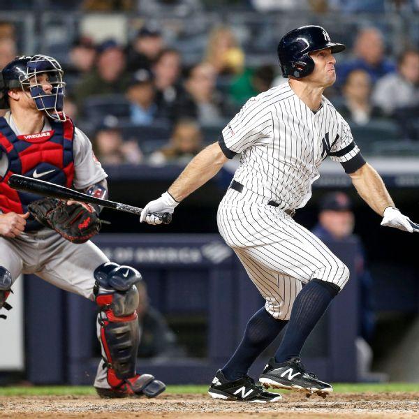 Brett Gardner Stats, News, Pictures, Bio, Videos - New York Yankees
