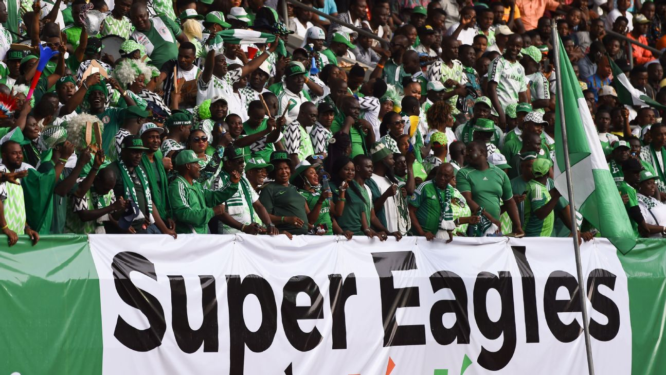 Nigeria fans who travel to Senegal will hope Togo don't spring another upset on their Super Eagles.