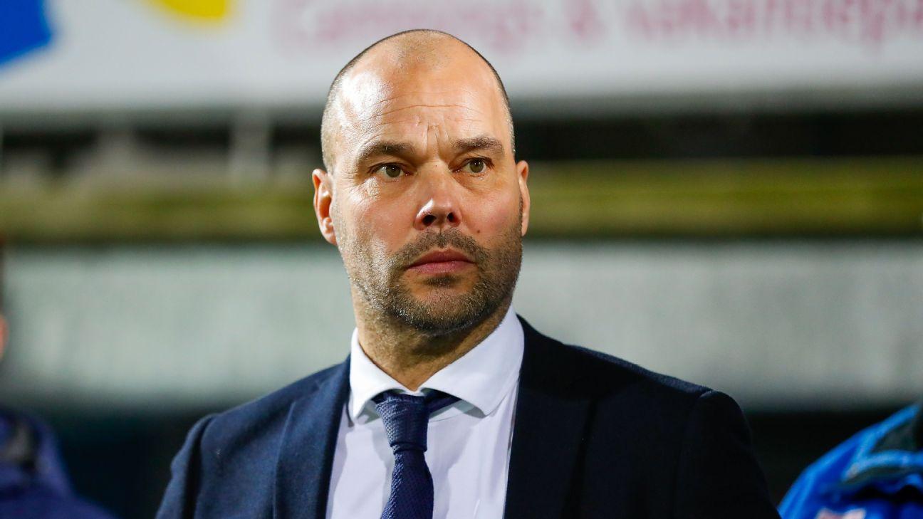 FC Cincinnati has hired former PEC Zwolle technical director Gerard Nijkamp as its general manager.
