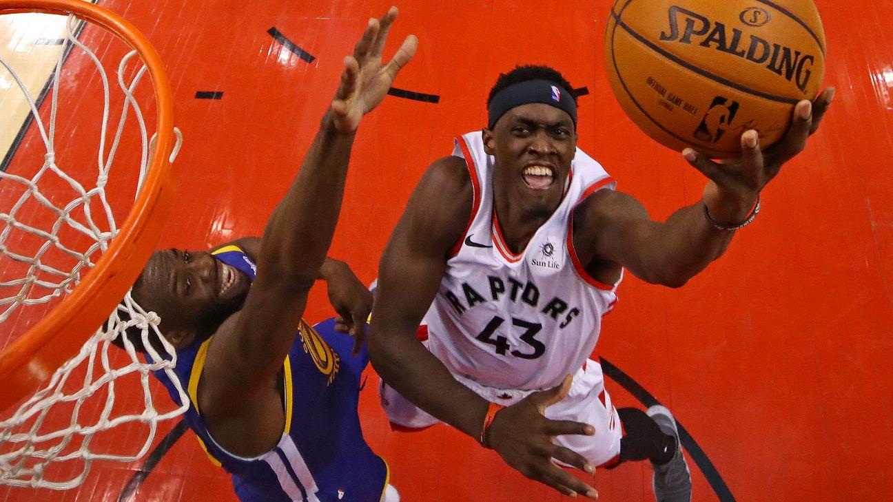 95150cb5 NBA Finals ratings dip while Canada sets records | abc7news.com