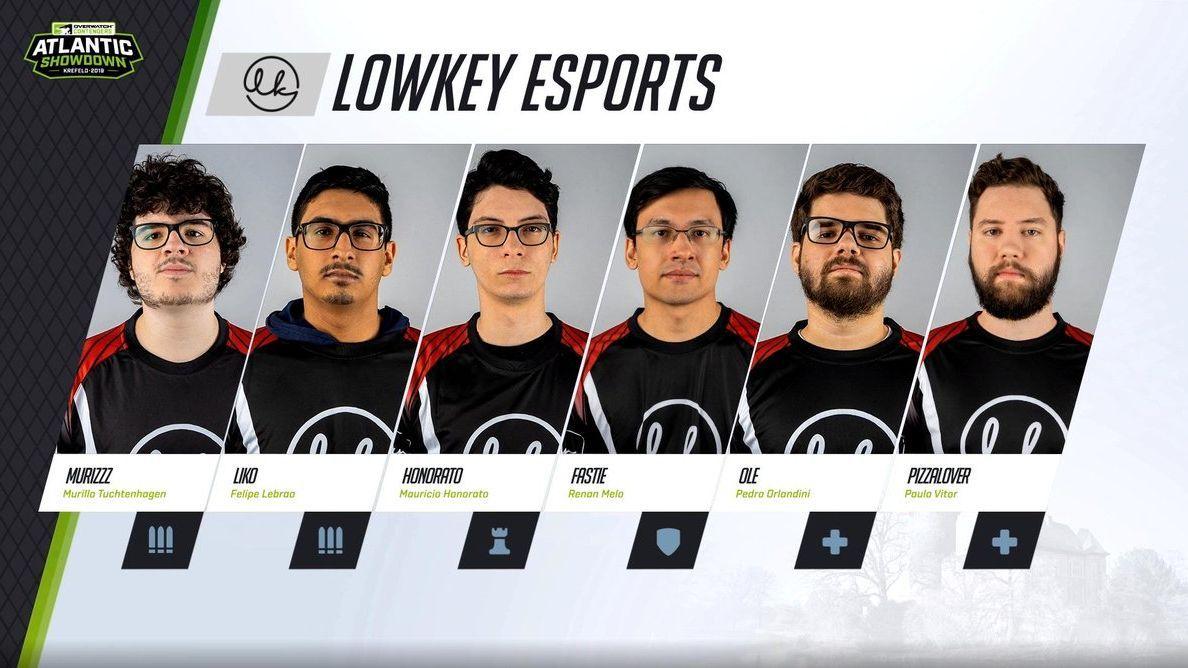 Lowkey Contenders