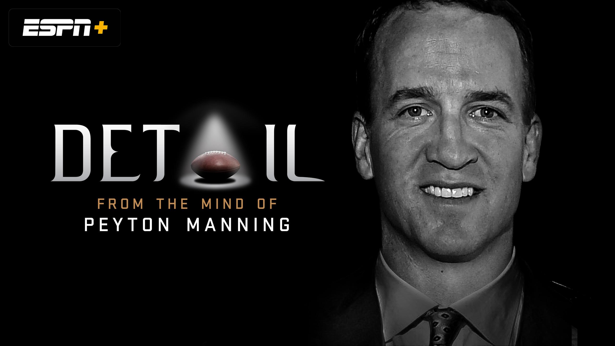 Detail Peyton
