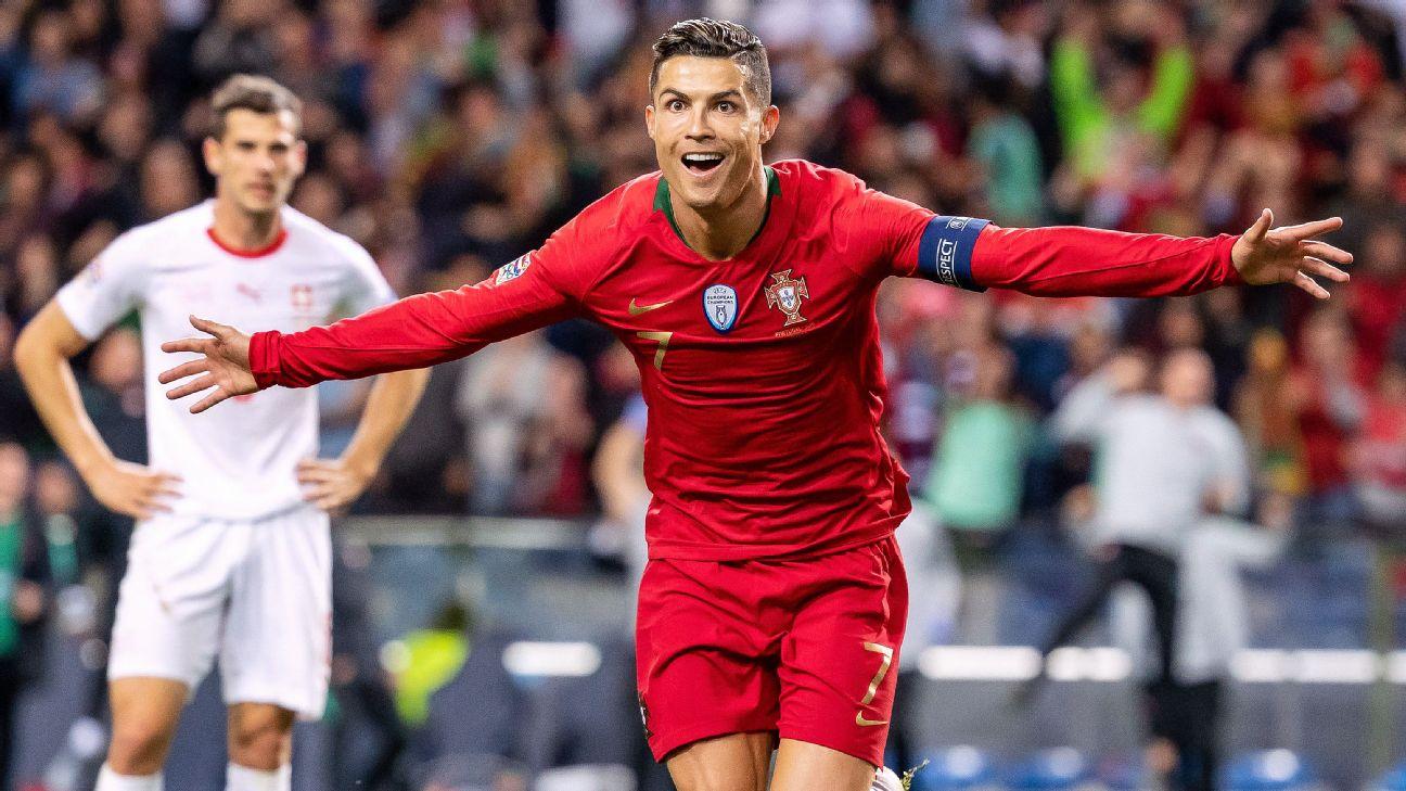 Portugal Blog - ESPN FC