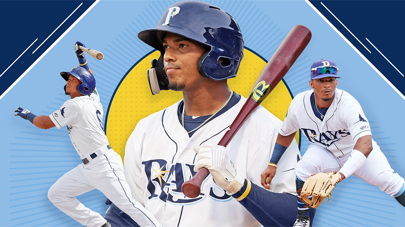 Passan: How Wander Franco became MLB's next can't-miss kid