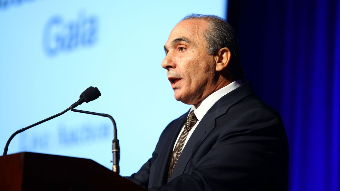 Rocco Commisso Q&A: Fiorentina's new owner on why he's investing in Serie A and his fight with US Soccer 2
