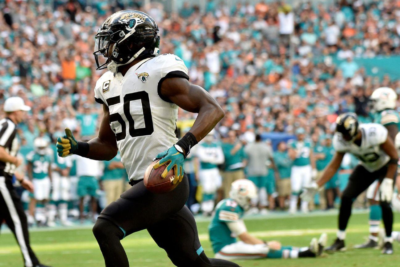 dddf4cb5 Telvin Smith Stats, News, Bio | ESPN