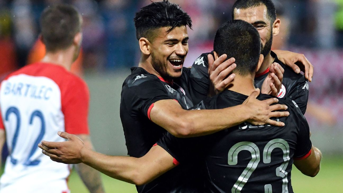 Tunisia have been in stunning form ahead of the Africa Cup of Nations, stunning Croatia and following up with victory against Burundi.
