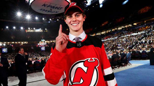 2019 NHL draft - Pick-by-pick analysis