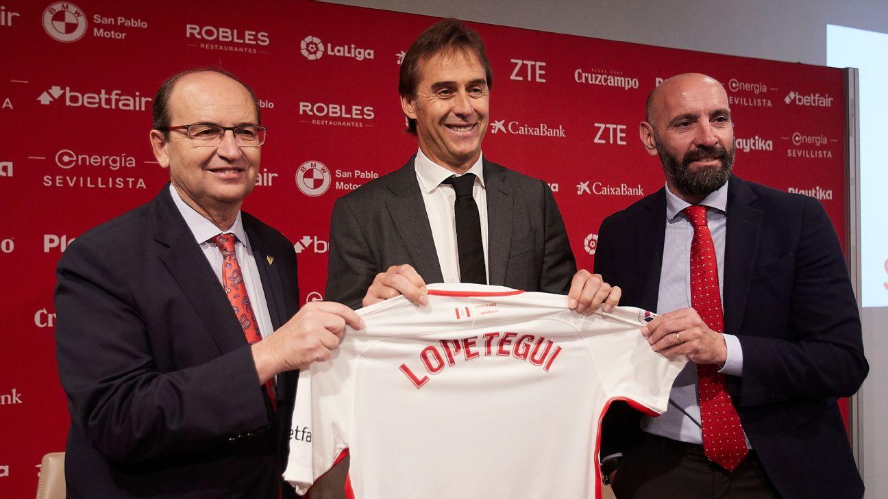 Spanish La Liga Blog - ESPN FC