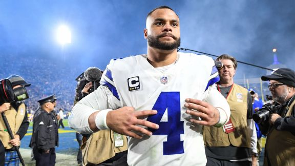 Why Cowboys quarterback Dak Prescott has earned a big payday