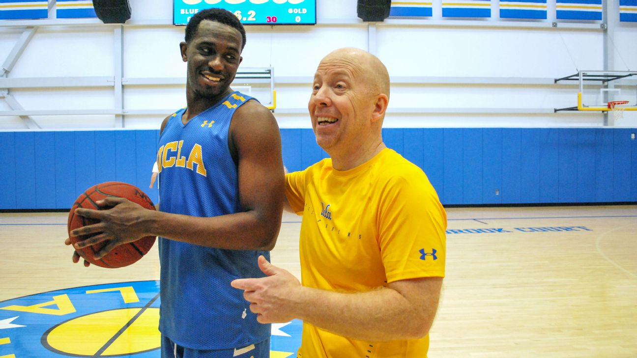 Why Mick Cronin's move to UCLA isn't just about basketball