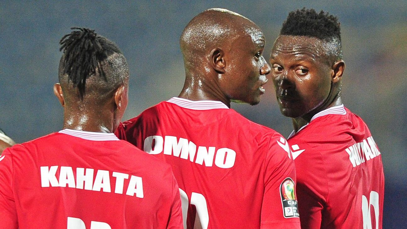 Kenya coach Sebastien Migne hopes the Harambee Stars, featuring Francis Kahata, Dennis Omino and Victor Wanyama, will produce an improved display against Tanzania in their second Afcon 2019 fixture.