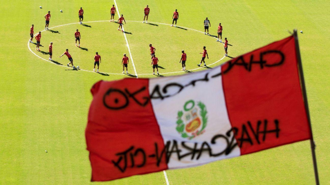 656667c04 La selección peruana enfrentará a Uruguay por los cuartos de final de la  Copa América y tras el 5-0 recibido ante Brasil, Ricardo Gareca presentará  dos ...
