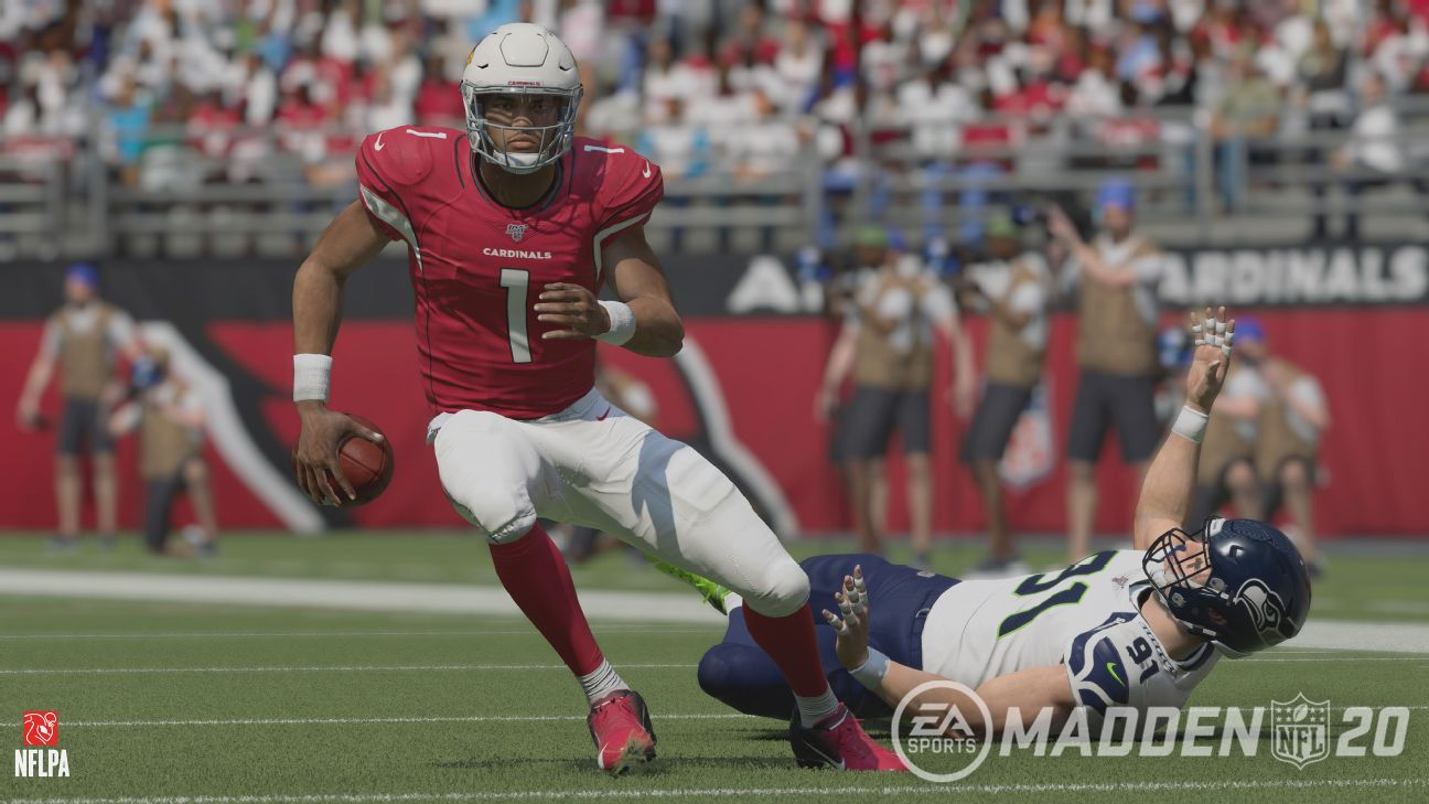 Who rates players in Madden NFL 20? Go inside the ratings