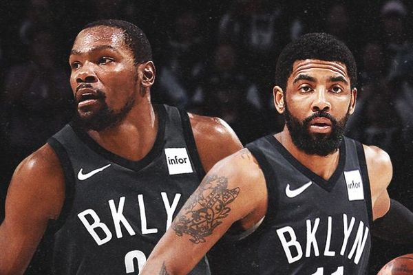 Image result for black kyrie irving nets jersey