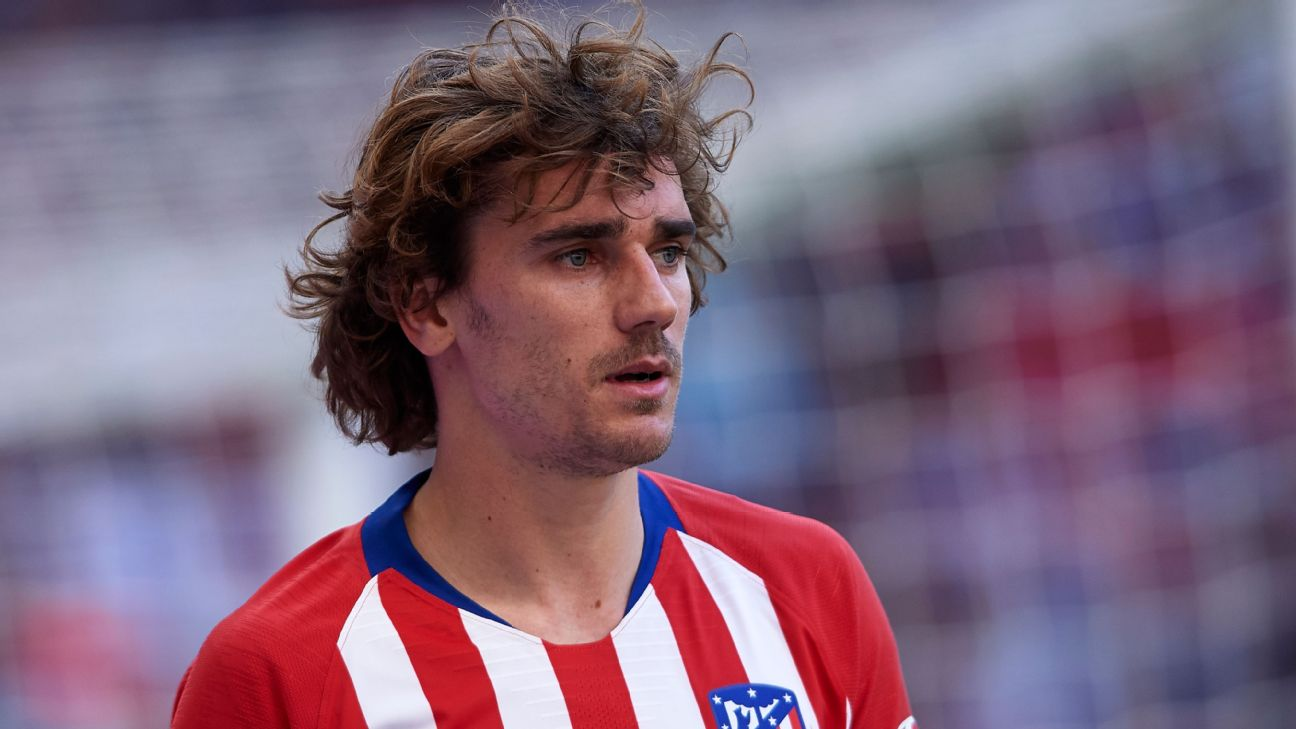 Barcelona has signed France international Antoine Griezmann from Atletico Madrid for €120 million buyout clause.