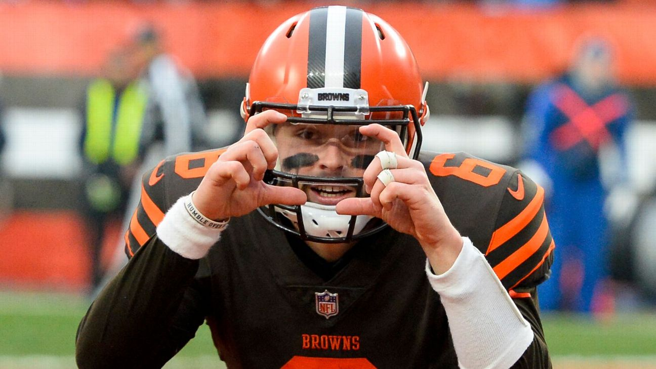 Fantasy football sleepers, busts, breakouts for 2019