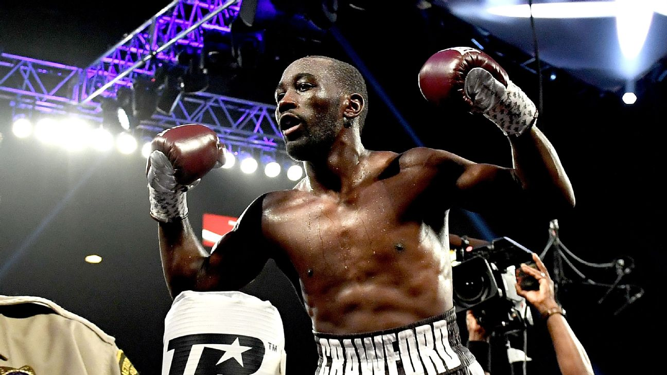 Terence Crawford vs. Egidijus Kavaliauskas predictions: Who will win?